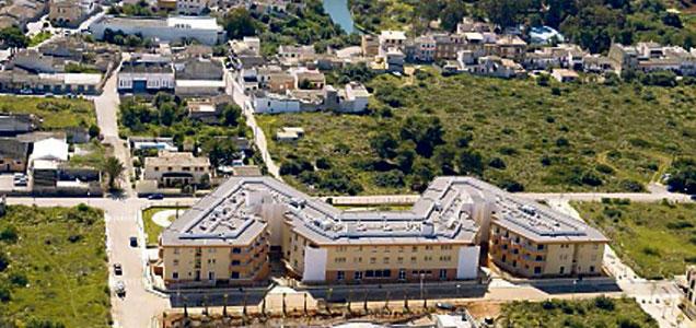Hospital Can Misses (Ibiza)
